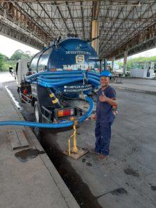 Limpeza de Fossa em São Bernardo