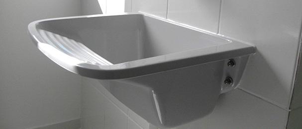 Aprenda Como Desentupir um Tanque de Lavar Roupa